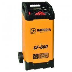 Φορτιστής - Εκκινητής μπαταρίας 1500W IMPERIA CF-600 (65615)