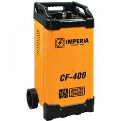 Φορτιστής - Εκκινητής μπαταρίας 1100W IMPERIA CF-400 (65635)