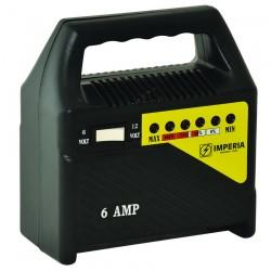 Φορτιστής μπαταριών 100W IMPERIA CG-1106S (65638)