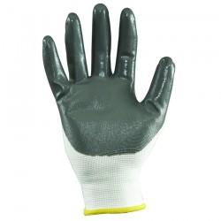 Γάντια Εργασίας Νιτριλίου BULLE 702101