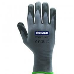 Γάντια Εργασίας Νάιλον/Spandex UNIMAC 702135
