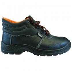 Υποδήματα εργασίας αδιάβροχα ασφαλείας BULLE Μποτάκι S3 710201