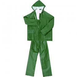 Αδιάβροχο MARINER πράσινο 132/V 724012