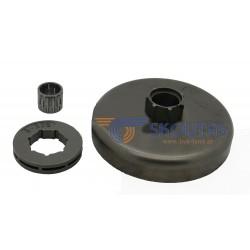 Καμπάνα DOLMAR 109-110-111-115 325″-8 Δόντια DO162SC-J8Nsk