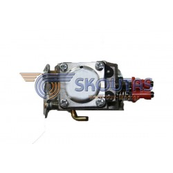 Καρμπυρατέρ DOLMAR-MAKITA PS 3410 TH / DCS 3410TH *ORIGINAL ΚΑΡ-067sk