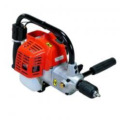 Γεωτρύπανο Επαγγελματικό Βενζίνης 23.6cc Echo - edr-2400