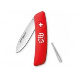 Ελβετικός Σουγιάς με 3 λειτουργίες  Felco 500