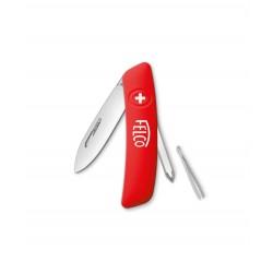Ελβετικός Σουγιάς με 4 λειτουργίες  Felco 502