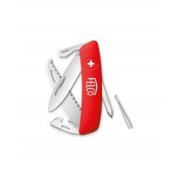 Ελβετικός Σουγιάς με 10 λειτουργίες  Felco 506