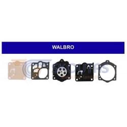 Μεμβράνες Καρμπυρατέρ WALBRO D11-WJ 18133sk
