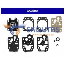 Μεμβράνες Καρμπυρατέρ WALBRO D21-WYK 43-21-WYK SK 43-11-WYK