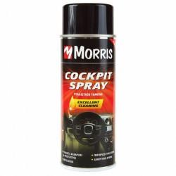 Σπρέι Καθαριστικό για Ταμπλό 28577 Morris 400ml
