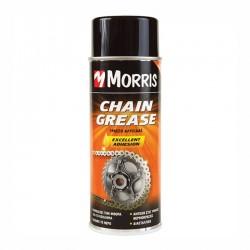 Σπρέϊ Γράσσο Αλυσίδας 400ml Morris 28581