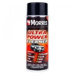 Σπρέι καθαριστικό Ultra Power Cleaner Morris 400ml